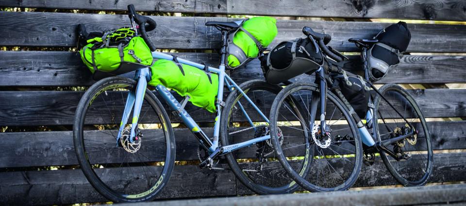 Bikepacking Guide