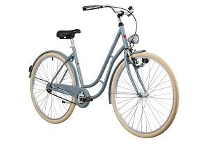 Ortler rower