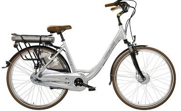 Rowery Elektryczne Miejskie Online Sklep Rowerowy Bikesterpl