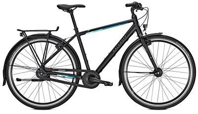 Kalkhoff rower