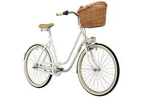 Wyprzedaż rowerów miejskich