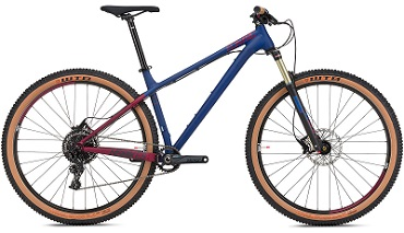 Rowery cross country hardtail