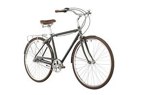 Rowery miejskie męskie