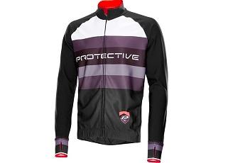 Protective odzież rowerowa
