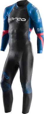 Triathlonowa odzież Orca